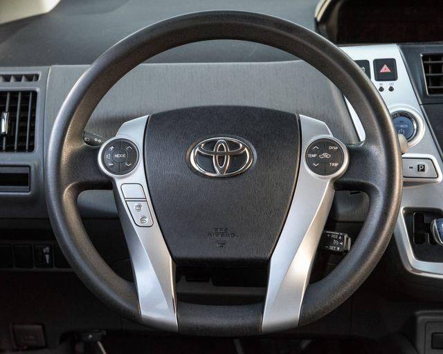 2012 Toyota Prius v Two Burbank, CA 16