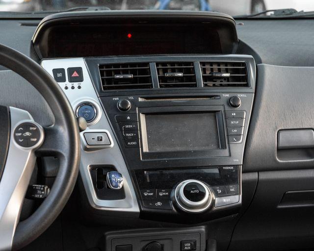 2012 Toyota Prius v Two Burbank, CA 17