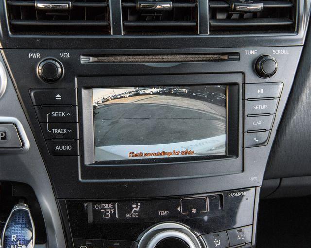 2012 Toyota Prius v Two Burbank, CA 18
