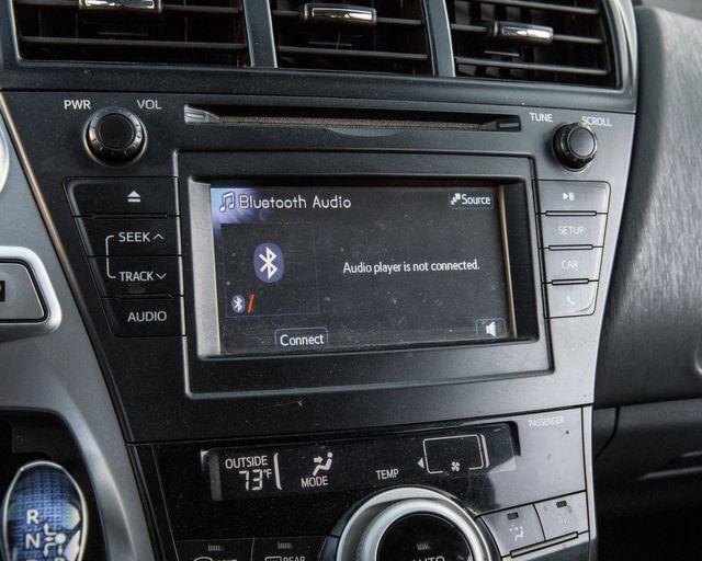 2012 Toyota Prius v Two Burbank, CA 19