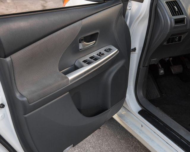 2012 Toyota Prius v Two Burbank, CA 22