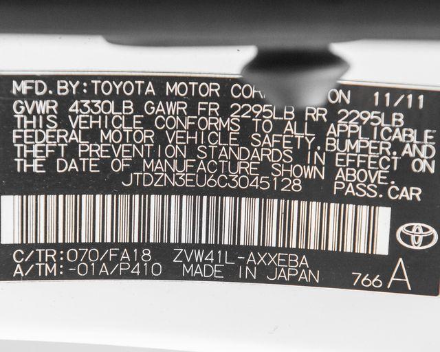 2012 Toyota Prius v Two Burbank, CA 27