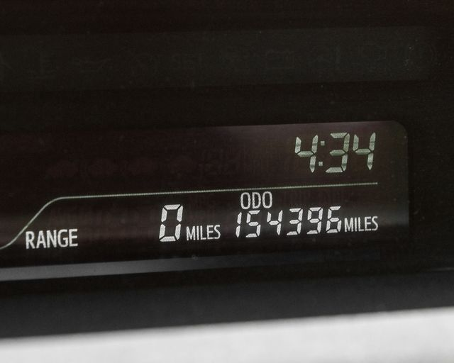 2012 Toyota Prius v Two Burbank, CA 28