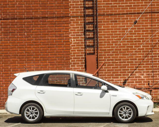2012 Toyota Prius v Two Burbank, CA 3