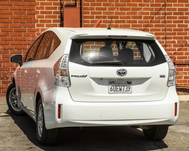 2012 Toyota Prius v Two Burbank, CA 5