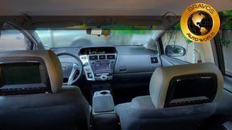 2012 Toyota Prius v Two  city California  Bravos Auto World  in cathedral city, California