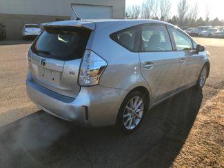 2012 Toyota Prius v Two Farmington, MN 1