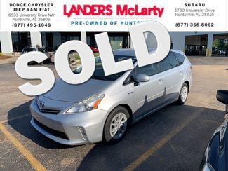 2012 Toyota Prius v Five   Huntsville, Alabama   Landers Mclarty DCJ & Subaru in  Alabama