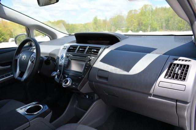 2012 Toyota Prius v Two Naugatuck, Connecticut 11