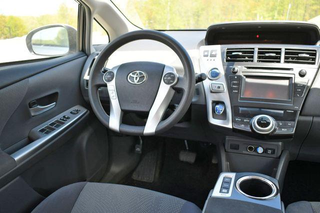 2012 Toyota Prius v Two Naugatuck, Connecticut 17