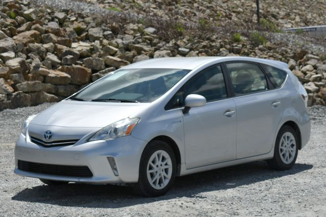 2012 Toyota Prius v Two Naugatuck, Connecticut 2