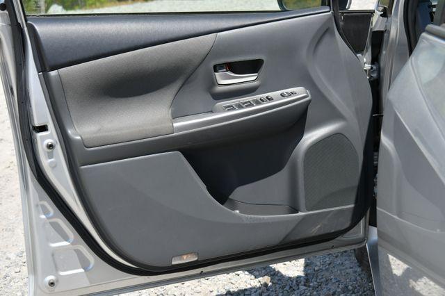 2012 Toyota Prius v Two Naugatuck, Connecticut 20