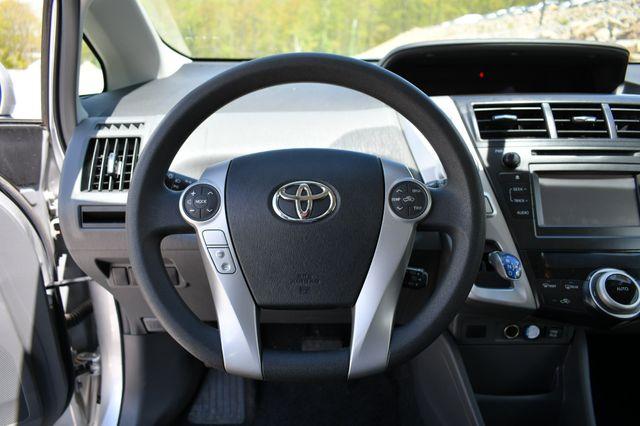 2012 Toyota Prius v Two Naugatuck, Connecticut 22