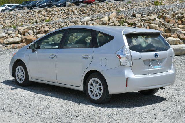 2012 Toyota Prius v Two Naugatuck, Connecticut 4