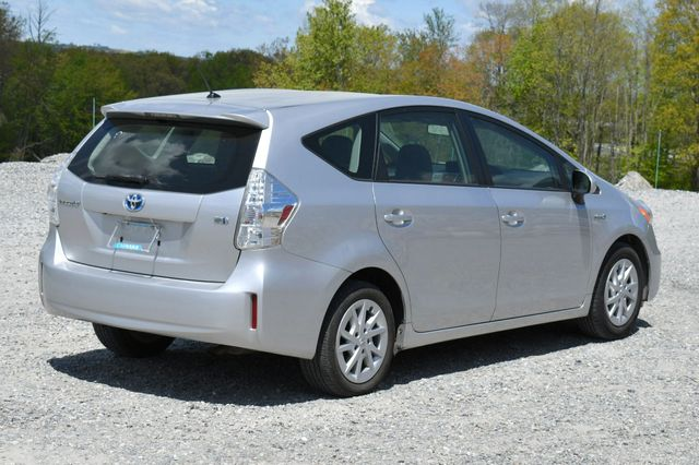 2012 Toyota Prius v Two Naugatuck, Connecticut 6