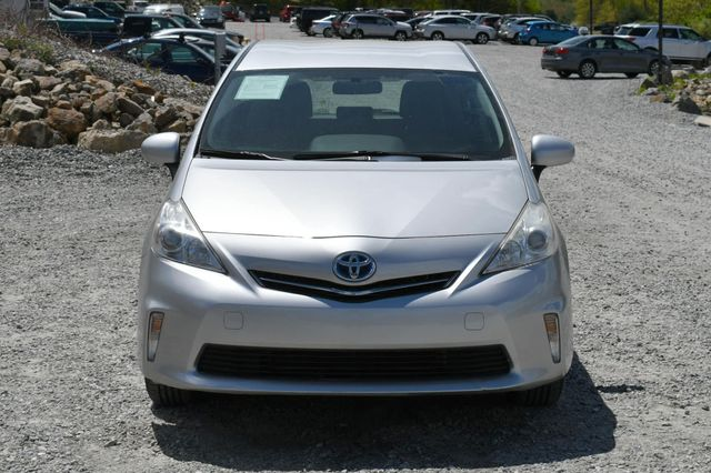 2012 Toyota Prius v Two Naugatuck, Connecticut 9