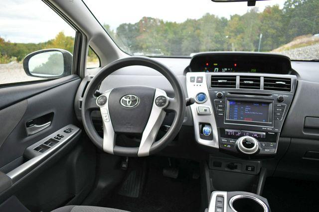 2012 Toyota Prius v Naugatuck, Connecticut 10