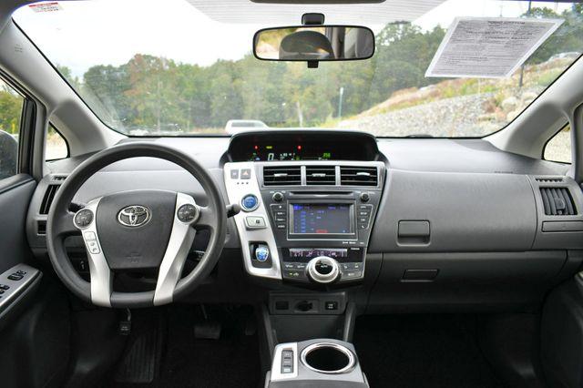 2012 Toyota Prius v Naugatuck, Connecticut 11