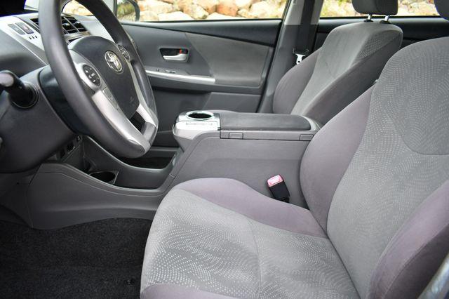 2012 Toyota Prius v Naugatuck, Connecticut 14