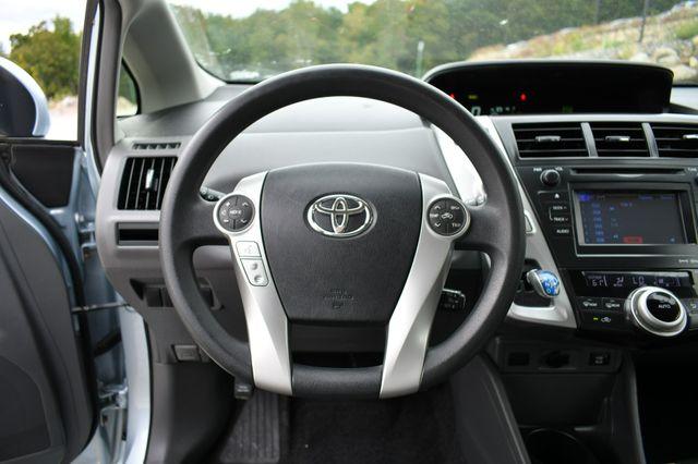 2012 Toyota Prius v Naugatuck, Connecticut 15