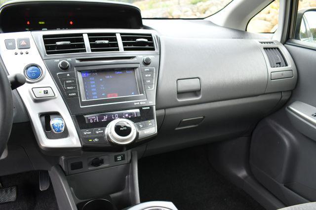 2012 Toyota Prius v Naugatuck, Connecticut 16