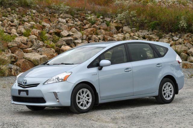 2012 Toyota Prius v Naugatuck, Connecticut 2