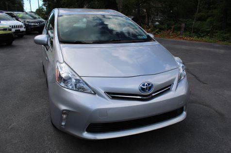 2012 Toyota PRIUS V SDN in Shavertown