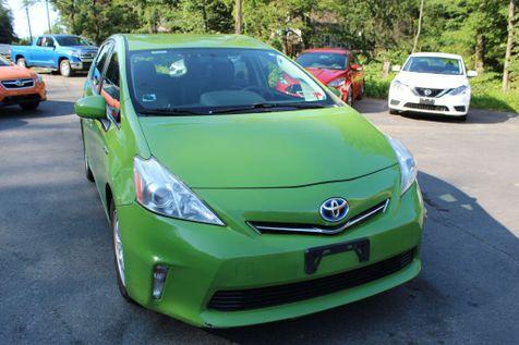 2012 Toyota PRIUS V 3 in Shavertown