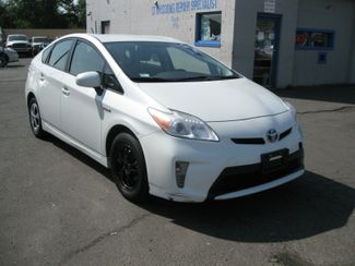 2012 Toyota Prius Two  city CT  York Auto Sales  in West Haven, CT