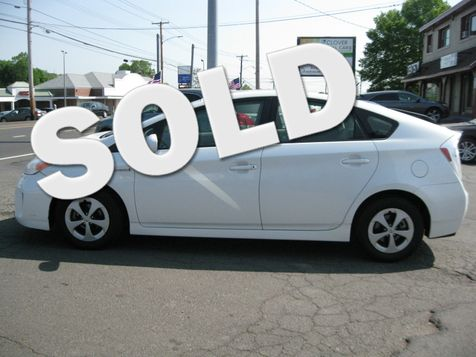 2012 Toyota Prius Two in West Haven, CT