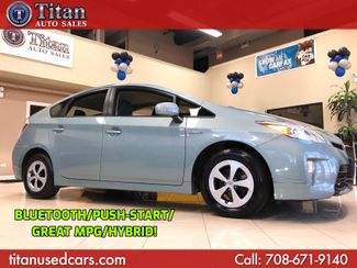 2012 Toyota Prius Two in Worth, IL 60482