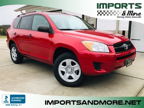 2012 Toyota RAV4 4WD  in Lenoir City, TN