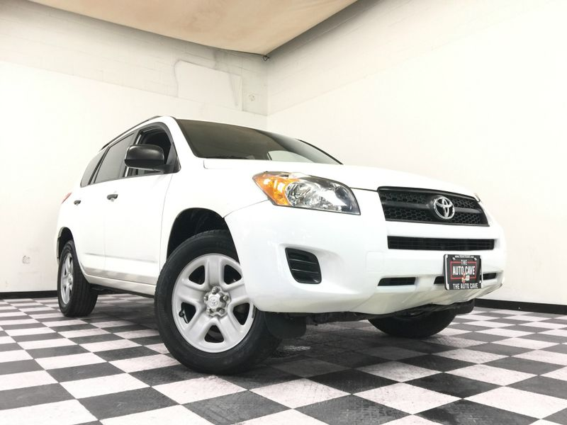 2012 Toyota RAV4 *Affordable Payments* | The Auto Cave in Addison