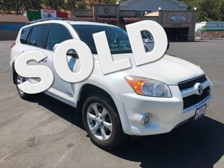 2012 Toyota RAV4 Limited AWD | Ashland, OR | Ashland Motor Company in Ashland OR