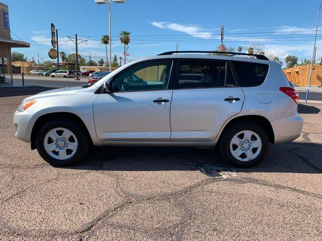 2012 Toyota RAV4 AWD 3 MONTH/3,000 MILE NATIONAL POWERTRAIN WARRANTY Mesa, Arizona 1