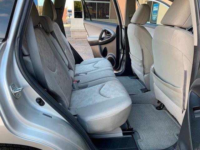 2012 Toyota RAV4 AWD 3 MONTH/3,000 MILE NATIONAL POWERTRAIN WARRANTY Mesa, Arizona 12