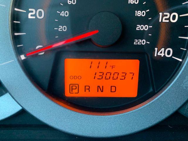 2012 Toyota RAV4 AWD 3 MONTH/3,000 MILE NATIONAL POWERTRAIN WARRANTY Mesa, Arizona 20