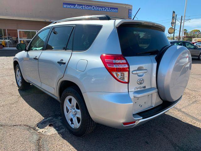 2012 Toyota RAV4 AWD 3 MONTH/3,000 MILE NATIONAL POWERTRAIN WARRANTY Mesa, Arizona 2