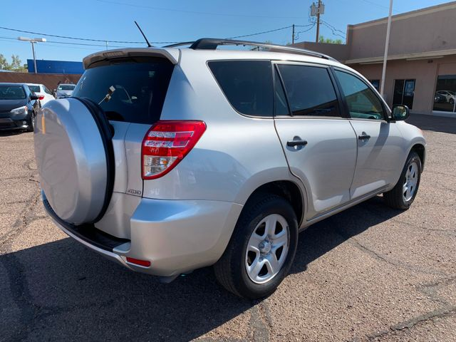 2012 Toyota RAV4 AWD 3 MONTH/3,000 MILE NATIONAL POWERTRAIN WARRANTY Mesa, Arizona 4