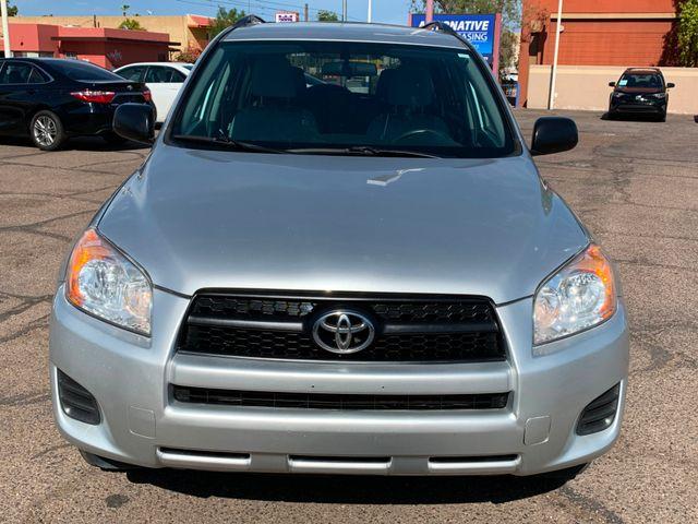 2012 Toyota RAV4 AWD 3 MONTH/3,000 MILE NATIONAL POWERTRAIN WARRANTY Mesa, Arizona 7