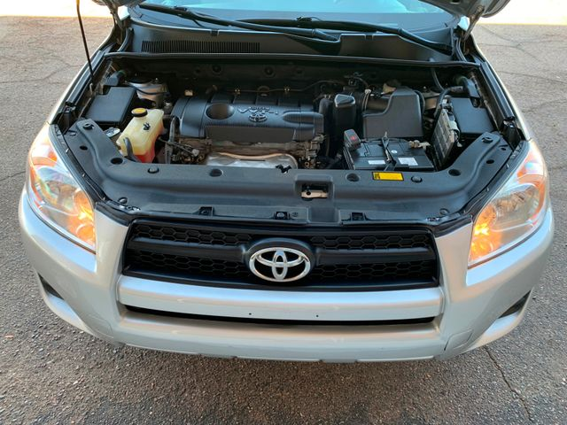 2012 Toyota RAV4 AWD 3 MONTH/3,000 MILE NATIONAL POWERTRAIN WARRANTY Mesa, Arizona 8