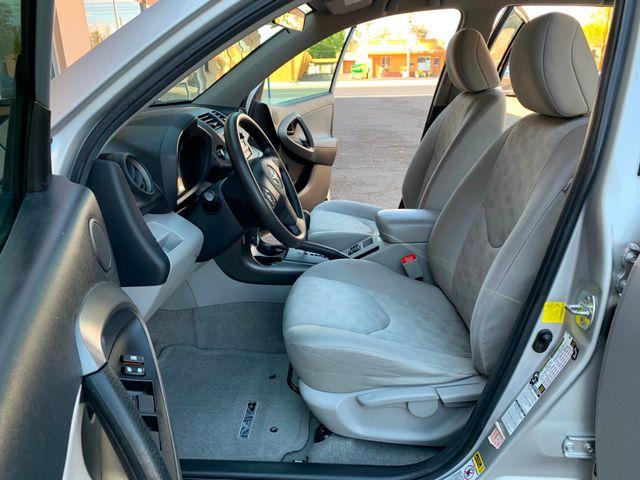 2012 Toyota RAV4 AWD 3 MONTH/3,000 MILE NATIONAL POWERTRAIN WARRANTY Mesa, Arizona 9