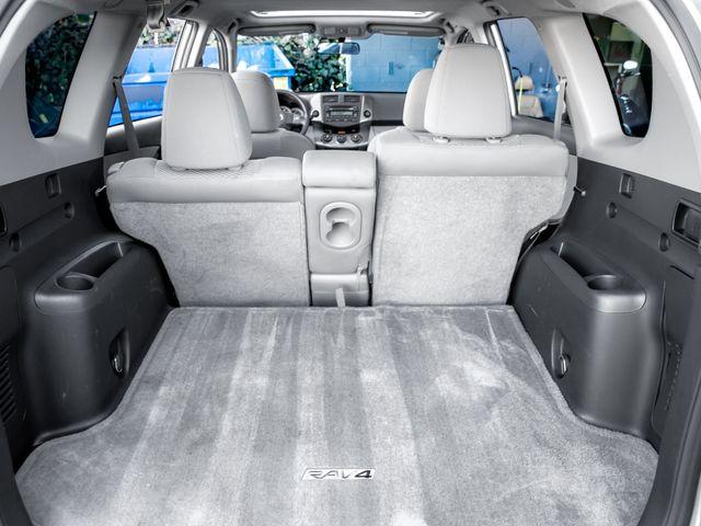 2012 Toyota RAV4 Burbank, CA 15