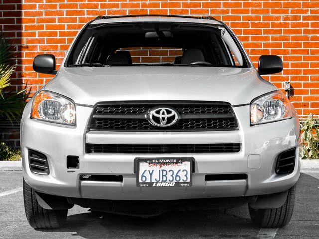 2012 Toyota RAV4 Burbank, CA 2