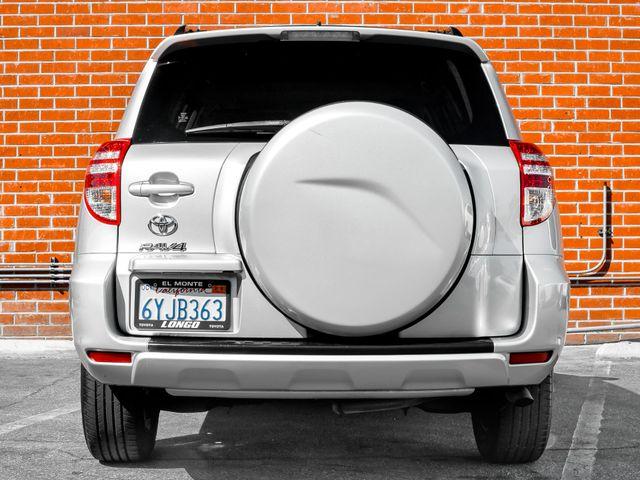 2012 Toyota RAV4 Burbank, CA 3
