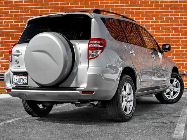 2012 Toyota RAV4 Burbank, CA 4