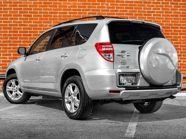 2012 Toyota RAV4 Burbank, CA 5