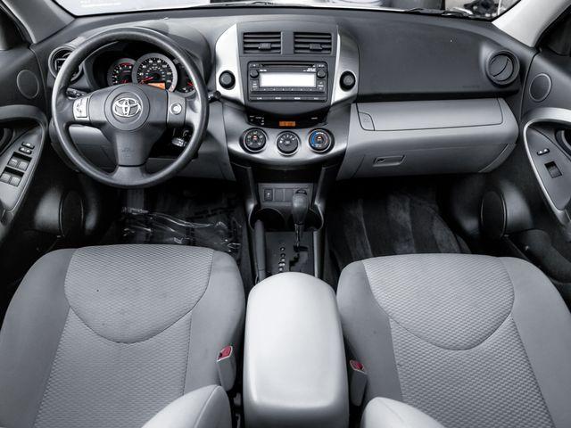 2012 Toyota RAV4 Burbank, CA 8
