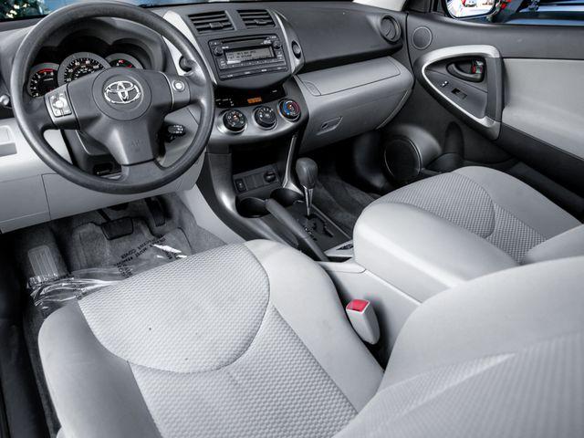 2012 Toyota RAV4 Burbank, CA 9