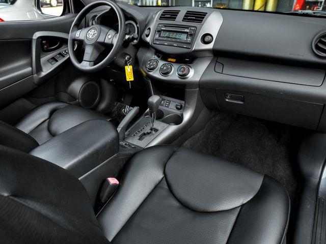 2012 Toyota RAV4 Sport Burbank, CA 12